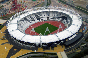 Call for Olympic Stadium event bids