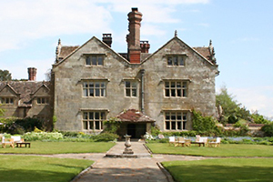 Gravetye Manor to reopen following revamp