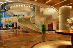 Starwood expands in China