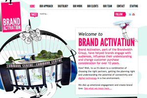 Toyota among clients for Brandwidth Group's new Brand Activation division