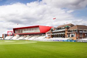 Lancashire County Cricket Club
