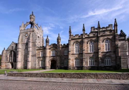 Aberdeen will host the third Digital Futures Conference 2012