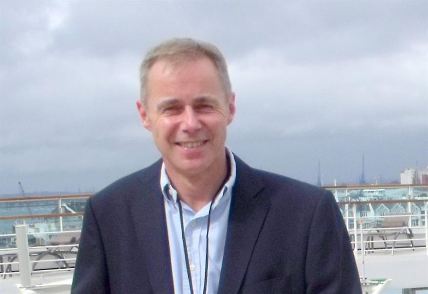 Sea Dream Yacht Club names UK charter and incentive sales director