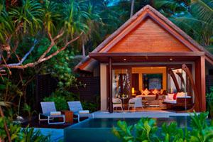 Per Aquum opens Niyama in Maldives