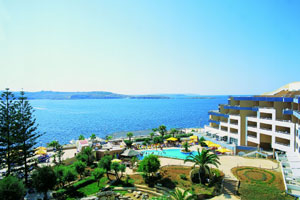 Dolmen Resort Hotel Malta completes refurbishment mid-April
