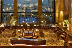 Grand Hyatt Doha has opened in Qatar