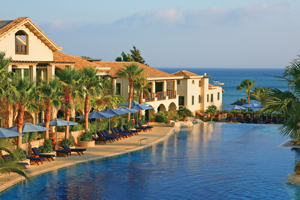 Win! Enter to win a luxury four-night trip to Cyprus
