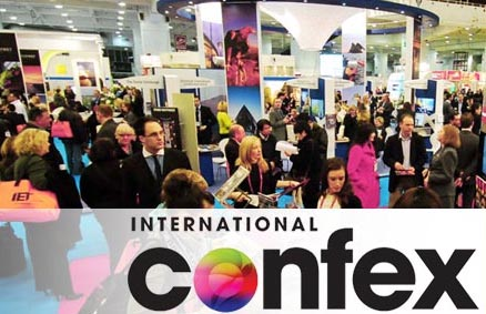 Nike and IBM are among brands to speak at International Confex