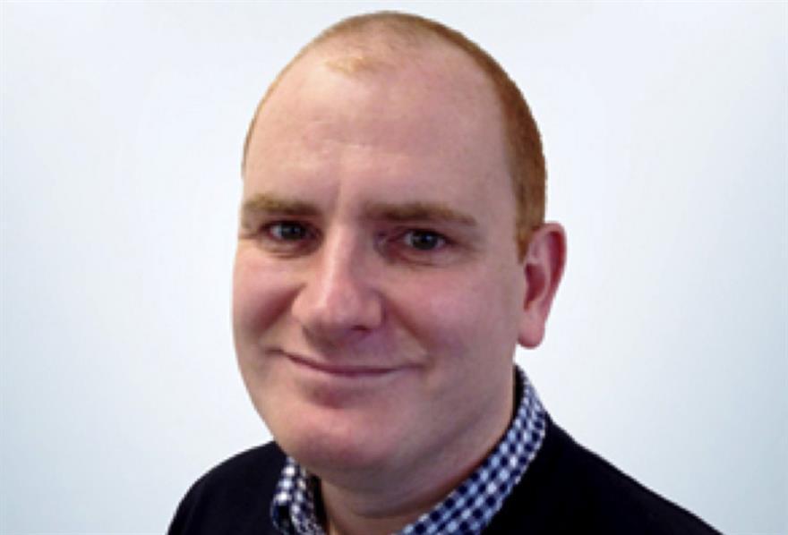 Mark Gordon rejoins Confex organiser UBM