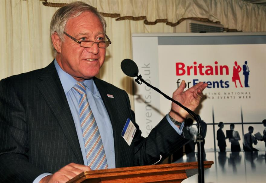 BVEP's chief executive Michael Hirst wants to see a broad range of industry figures represented in an inquiry