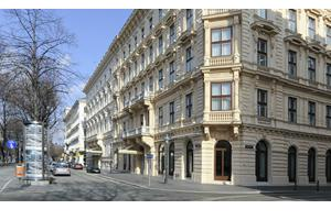 Ritz-Carlton Vienna opens in Austria
