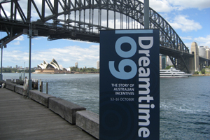 Dreamtime 2009, Sydney