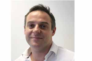 MCM Creative Group appoints Lee Waite as client services director