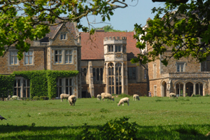 Fawsley Hall, near Daventry: hotel review