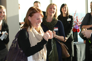 ACC Liverpool holds London showcase