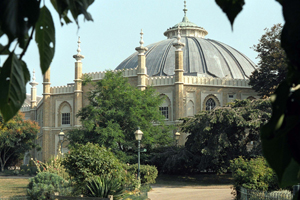 Elior UK picked Brighton Dome for annual conference