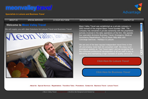 Meon Valley Business Travel rescues THA Group's sister company, Quorn Business Travel, from administration