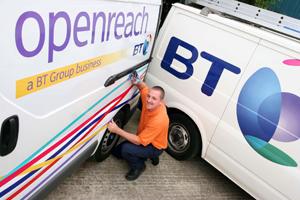 BT named as headline sponsor for the 2009 Visit London Awards