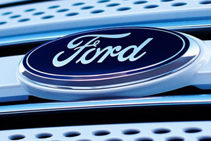 Ford holds first dealer technology conference