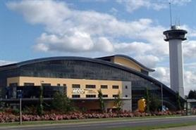 AECC plans naming rights deal
