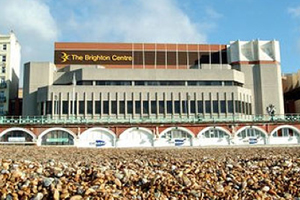 Brighton wins £8m new conference business