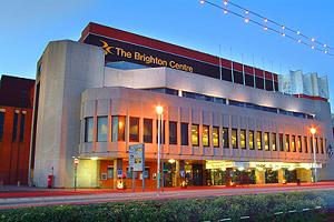 Brighton Centre will host Liberal Democrat conference 2012