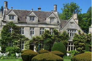 Barnsley House Hotel rescued from administration