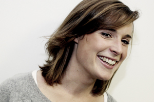 Rebecca Dewhurst has joined Fresh Group as senior account manager