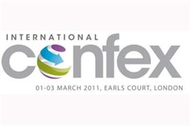Confex visitor numbers drop 10% in 2011