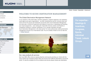 Kuoni reports turnover drop