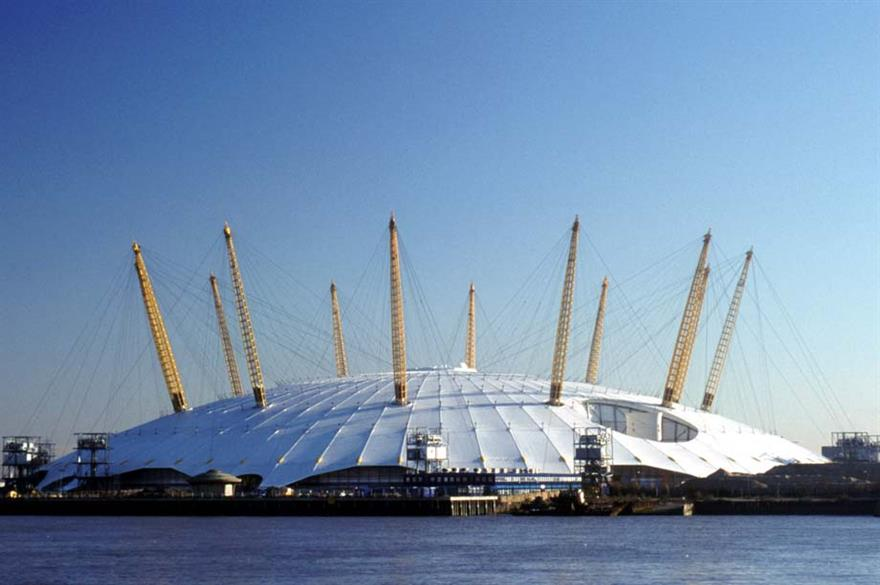 Bluehat Group appointed preferred supplier to the O2