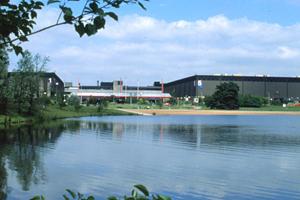 NEC to make 82 redundancies