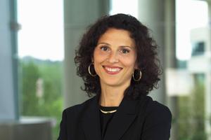 Eva Ziegler: W Hotels global brand leader