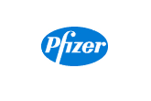 Pfizer appoints Grass Roots