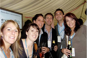The Oyster Summer Party