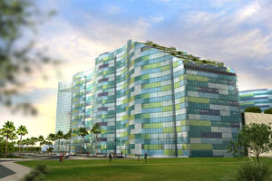 Rocco Forte Hotel Abu Dhabi opens
