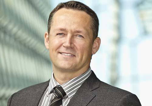 Thorsteinn Örn Gudmundsson, managing director of Meet Reykjavik/ Reykjavik Convention Bureau