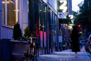 Hotel 27, Copenhagen