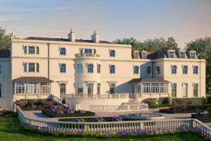 Dorchester Collection expands sales team