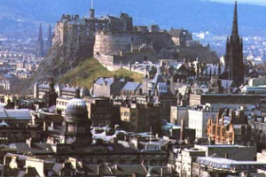 Edinburgh receives economic boost from conferences