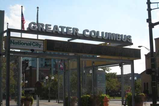 Greater Columbus Convention Center is now linked to Hilton property