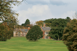 Rockliffe Hall: opens 2009
