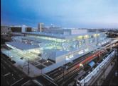 Baltimore Convention Center: due to host the shelved AIBTM show
