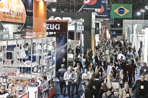 Reed Exhibitions expands in Brazil