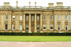 Crowne Plaza Heythrop Park to open in Oxfordshire