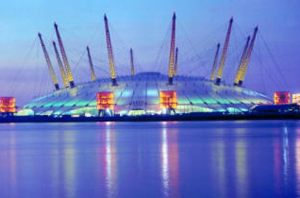 The O2: success story revealed