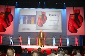 Glasgows retains Lyreco and wins three-year teacher association brief