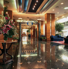 Preferred Hotel Group: plans to target new C&I business