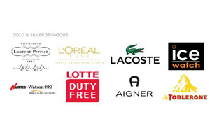 Diageo, Toblerone and L'Oreal among sponsors of China retail event