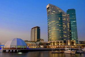 The Igloo, Dubai